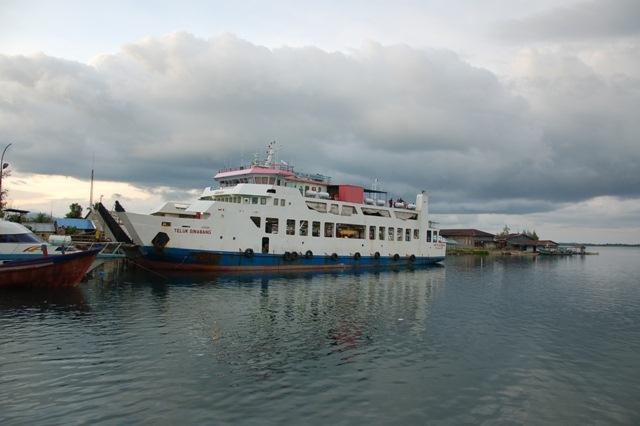 KMP teluk Sinabang